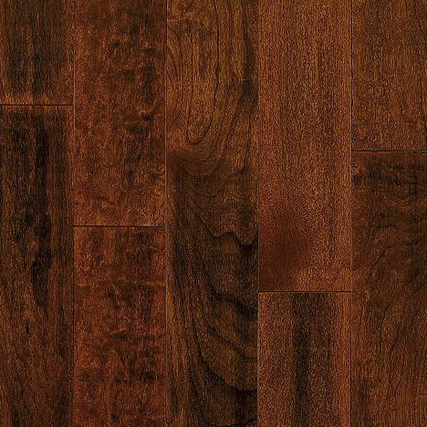 "Armstrong Artesian Classics Color Wash ~ Cherry Amberwood 5""-0"