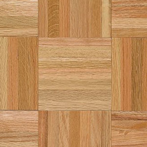 "Armstrong Urethane Parquet Natural & Better ~ Oak Standard 12"" SQ-0"