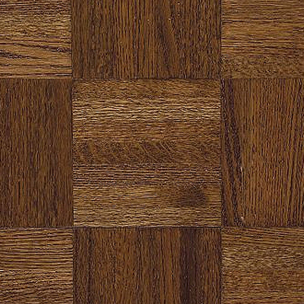 "Armstrong Urethane Parquet Natural & Better ~ Oak Windsor 12""SQ-0"