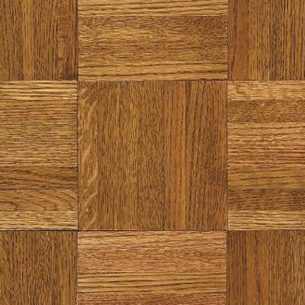 Armstrong Urethane Parquet Natural Better Oak Honey