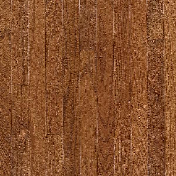 "Armstrong Beckford ~ Red Oak Plank Auburn 3""-0"