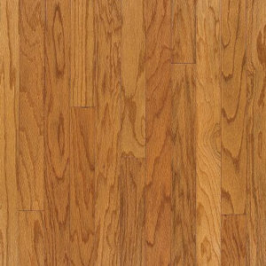 "Armstrong Beckford ~ Red Oak Plank Canyon 3""-0"