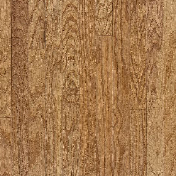 "Armstrong Beckford ~ Red Oak Plank Harvest Oak 3""-0"