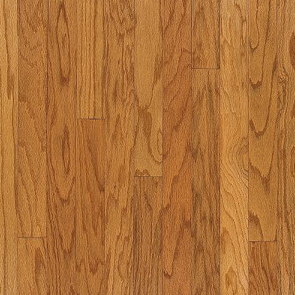 "Armstrong Beckford ~ Red Oak Plank Canyon 5""-0"