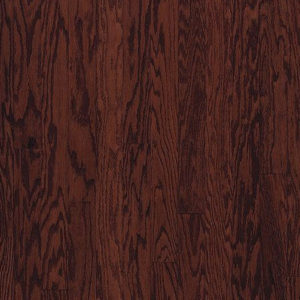 "Armstrong Beckford ~ Red Oak Plank Cherry Spice 5""-0"