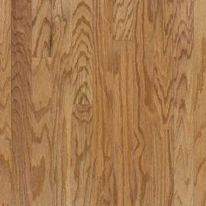 "Armstrong Beckford ~ Red Oak Plank Harvest Oak 5""-0"