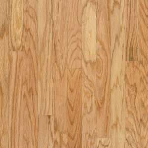 "Armstrong Beckford ~ Red Oak Plank Natural 5""-0"