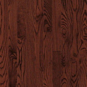 "Armstrong Yorkshire ~ White Oak Strip Cherry Spice 3 1/4""-0"