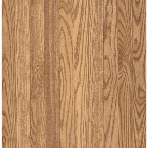 "Armstrong Yorkshire ~ Red Oak Strip Natural 3 1/4""-0"