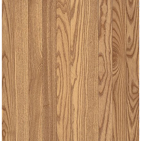 Armstrong Yorkshire Red Oak Strip Natural 3 1 4 Quot Fmh