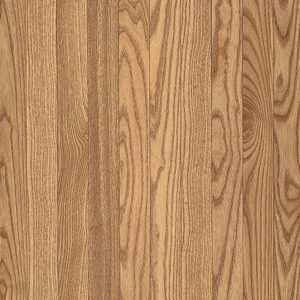 "Armstrong Yorkshire ~ Red Oak Strip Pioneer Natural 3 1/4""-0"