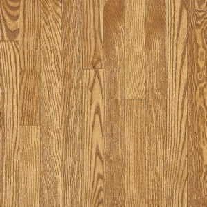 "Armstrong Yorkshire ~ White Oak Strip Sahara 3 1/4""-0"