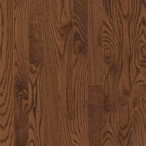 "Armstrong Yorkshire ~ White Oak Strip Umber 3 1/4""-0"