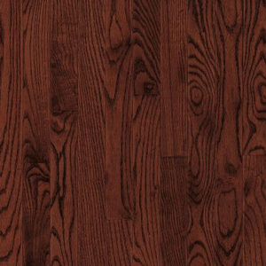 "Armstrong Yorkshire ~ White Oak Strip Cherry Spice 2 1/4""-0"