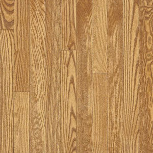 "Armstrong Yorkshire ~ White Oak Strip Sahara 2 1/4""-0"