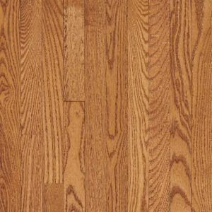 "Bruce Manchester Strip ~ Red Oak Butterscotch 2 1/4""-0"