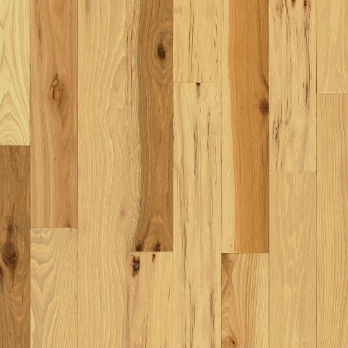 """Bruce American Treasures ~ Hickory Country Natural 2 1/4""""-0"""
