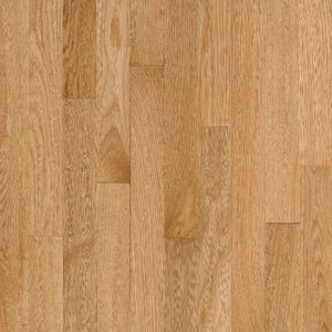 "Bruce Natural Choice Strip ~ Red Oak Natural 2 1/4""-0"