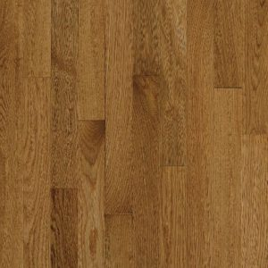 "Bruce Natural Choice Low Gloss Strip ~ White Oak Spice 2 1/4""-0"