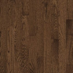 "Bruce Natural Choice Strip ~ R/W Oak Walnut 2 1/4""-0"