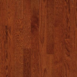 "Bruce Natural Choice Strip ~ White Oak Amber 2 1/4""-0"