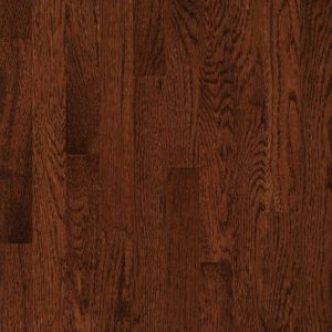"Bruce Natural Choice Strip ~ White Oak Sierra 2 1/4""-0"