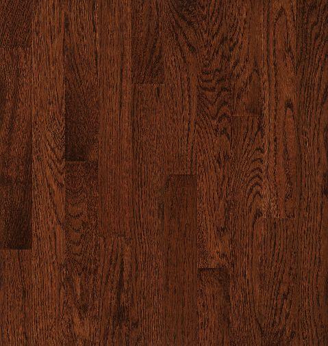 """Bruce Natural Choice Strip ~ White Oak Sierra 2 1/4""""-0"""