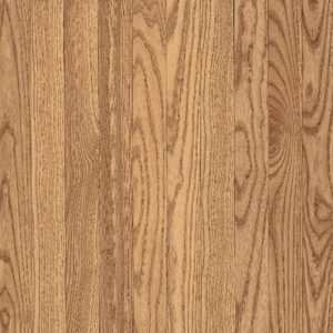"Bruce Dundee Plank ~ Red Oak Natural 3 1/4""-0"