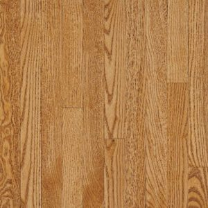 "Bruce Dundee Plank ~ White Oak Spice 3 1/4""-0"