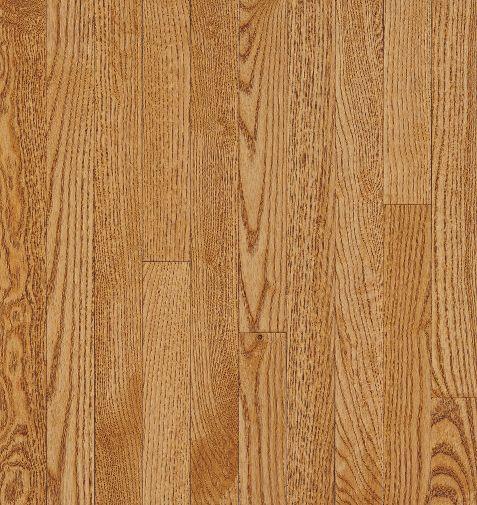 "Bruce Dundee Plank ~ White Oak Spice 3 1/4""-0"