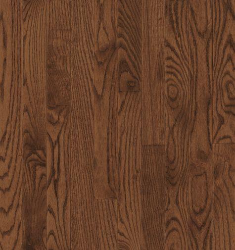 """Bruce Dundee Plank ~ R/W Oak Saddle 3 1/4""""-0"""
