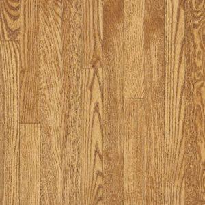 "Bruce Dundee Plank ~ White Oak Seashell 3 1/4""-0"
