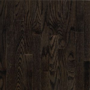 "Bruce Dundee Plank ~ Red Oak Espresso 3 1/4""-0"