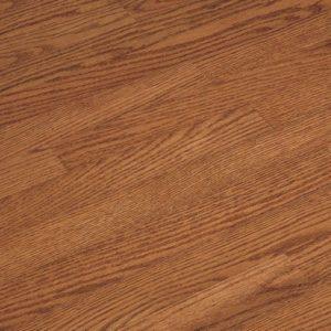 """Bruce Fulton / Low Gloss Strip ~ R/W Oak Gunstock 2 1/4""""-0"""