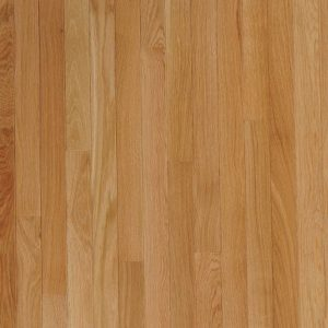 "Bruce Fulton Strip ~ White Oak Seashell 2 1/4""-0"