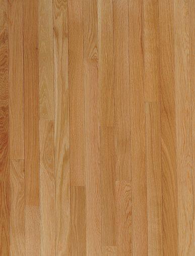 "Bruce Fulton Strip ~ White Oak Seashell 2 1/4""-0"