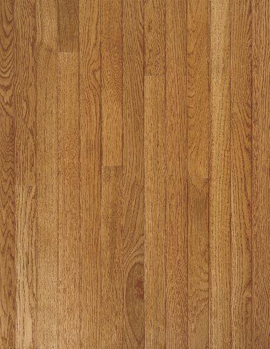 """Bruce Fulton / Low Gloss Strip ~ White Oak Fawn 2 1/4""""-0"""
