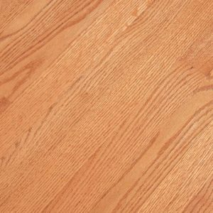 "Bruce Fulton Plank ~ Red Oak Butterscotch 3 1/4""-0"