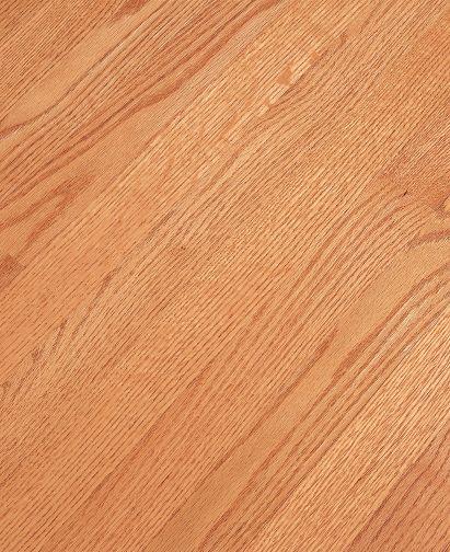 """Bruce Fulton Plank ~ Red Oak Butterscotch 3 1/4""""-0"""