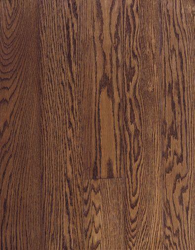 "Bruce Fulton Plank ~ R/W Oak Saddle 3 1/4""-0"