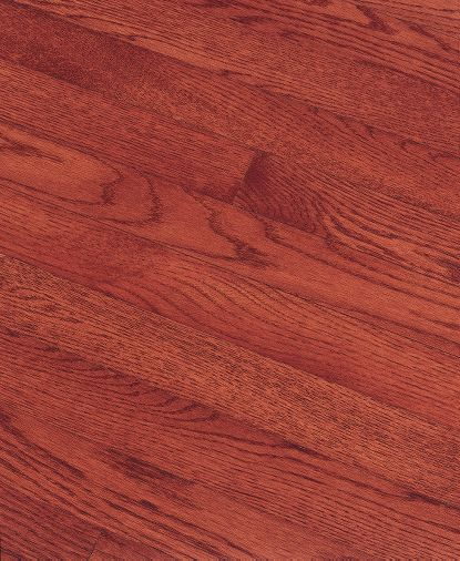 Manchester Cherry Flooring: R/W Oak Cherry 3 1/4""