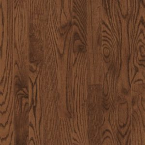 "Bruce Manchester Plank ~ Red Oak Saddle 3 1/4""-0"