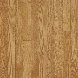 "Bruce Dundee Strip ~ White Oak Dune 2 1/4""-0"