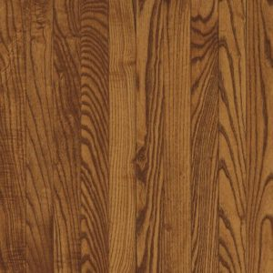 "Bruce Dundee Strip ~ White Oak Fawn 2 1/4""-0"
