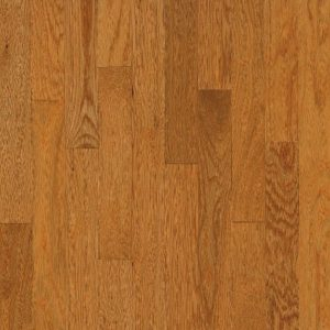 "Bruce Dundee Strip ~ White Oak Butter Rum 2 1/4""-0"