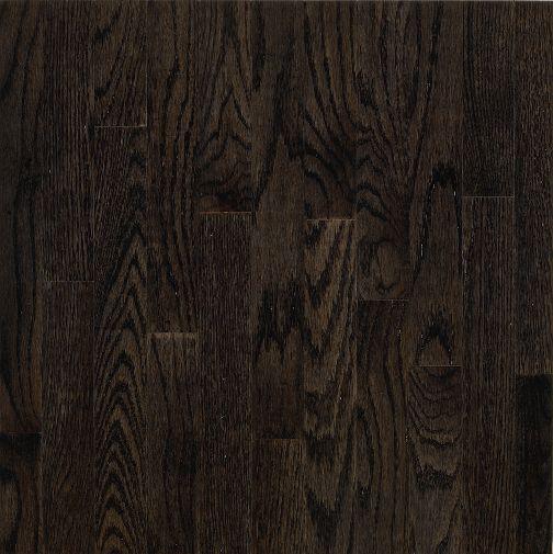 """Bruce Dundee Strip ~ Red Oak Espresso 2 1/4""""-0"""