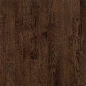 "Bruce Dundee Strip ~ White Oak Mocha 2 1/4""-0"