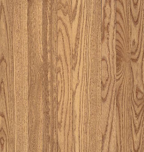 """Bruce Westchester ~ Red Oak Natural 2 1/4""""-0"""