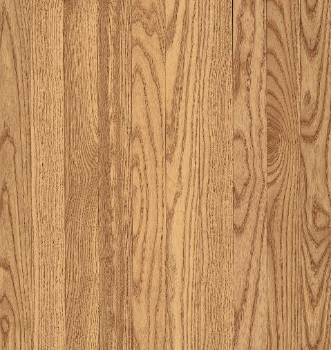 "Bruce Dundee Wide Plank ~ Red Oak Natural 4""-0"