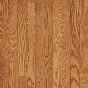"Bruce Dundee Wide Plank ~ Red Oak Butterscotch 4""-0"